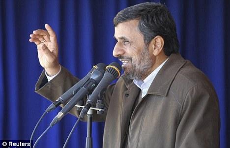Иран. События ускоряются