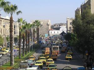 Красный Крест считает, что сирийский конфликт вышел за пределы отдельных городов