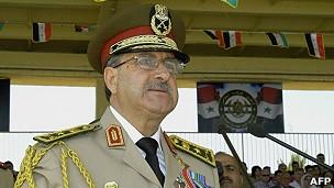 Заседание сирийских министров было прервано взрывом смертника, министр обороны был убит