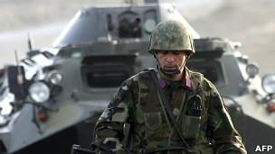 Столкновения с курдскими повстанцами на юго-востоке Турции активизировались в последние месяцы в связи с событиями в Сирии