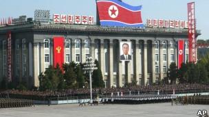 СССР начал выдавать кредиты Северной Корее еще в середине прошлого века