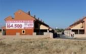 В Испании от 700000 до 1,1 миллиона непроданных новых домов после краха рынка недвижимости в 2008 году