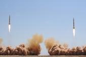 Успешый запуск сирийских ракет Joulan 1 и Joulan 2 во время учений в стране, раздираемой гражданской войной. Название ракет походит от Голанских высот — территории, которую со времен Шестидневной войны 1967 года контролирует Израиль, но Сирия считает своей.