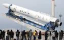 Южнокорейская ракета KSLV-1