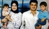 Смерть Бахи Мусы, невиновного работника отеля, убитого во время содержания его британцами под стражей в Басре в 2003 году, является лишь верхушкой айсберга и это будет утверждаться на следующей неделе. Он изображен вместе со своей семьей