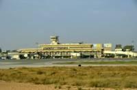 Международный аэропорт Алеппо