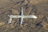 Американский дрон MQ-1 Predator