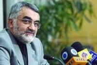 Иранский парламентарий Ала-Эддин Боруджери