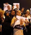 Президента Ирана приветствуют дома после переговоров по ядерной проблеме