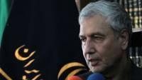 Министр труда Ирана Али Рабии, иллюстрация presstv.ir