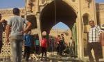 Мечеть пророка Юниса или Ионы, в Мосуле