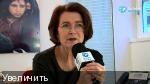 Глава ЮНИСЕФ во Франции Мишель Барзак