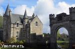 Эксперты оценивают среднерыночную стоимость шотландской недвижимости в 1 млн фунтов. Фото: dailymail.co.uk