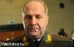 Бывший директор ГРУ Игорь Сергун
