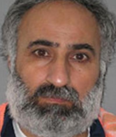 Аль-Кадули не привыкать быть мёртвым.