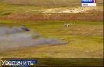 Российские военные сжигают туши оленей в Сибири