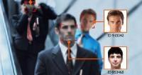 Система распознавания лиц. Увеличить фото по клику