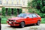 Lancia Delta Integrale образца 1987 года